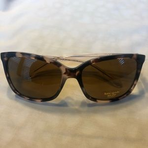 "kate spade new york ""Kasie"" Polarized Sunglasses"